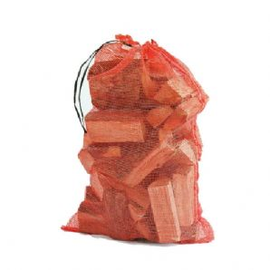 Hardwood Logs (Small Net Bag)